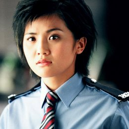 New Police Story / Charlene Choi Poster