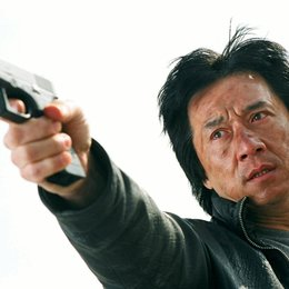 New Police Story / Jackie Chan Poster