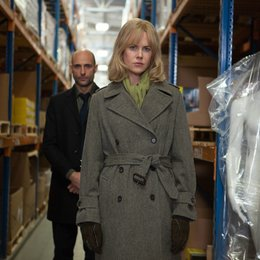 Ich.Darf.Nicht.Schlafen. / Ich.Darf.Nicht.Schlafen / Ich darf nicht schlafen / Mark Strong / Nicole Kidman Poster