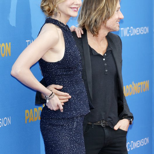"Kidman, Nicole / Urban, Keith / Premiere ""Paddington"", Los Angeles Poster"