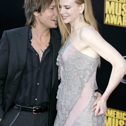 Urban, Keith / Kidman, Nicole / American Music Awards 2009 Poster