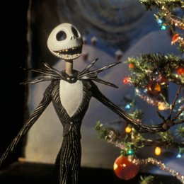 Nightmare Before Christmas / Nightmare Before Christmas 3D Poster