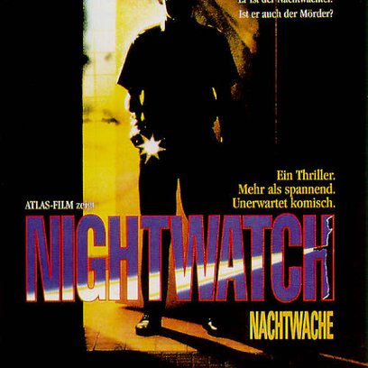 Nightwatch - Nachtwache Poster