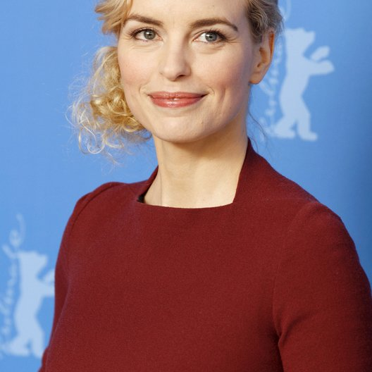 Nina Hoss / Berlinale 2012 / 62. Internationale Filmfestspiele Berlin 2012 Poster