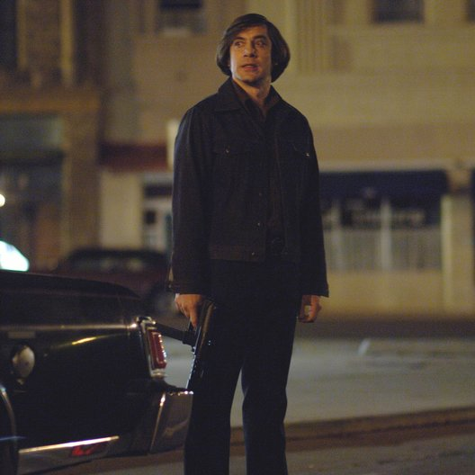 No Country for Old Men / Javier Bardem