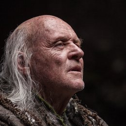 Noah / Sir Anthony Hopkins Poster