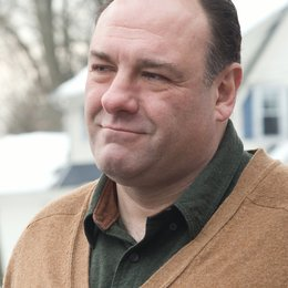 Not Fade Away / James Gandolfini Poster