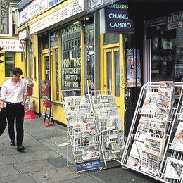 Notting Hill / Hugh Grant Poster