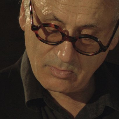 Michael Nyman - Composer in Progress Poster