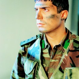 O simdi asker - He is in the Army Now Poster