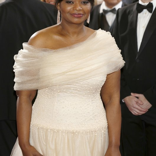 Octavia Spencer / 85th Academy Awards 2013 / Oscar 2013 Poster