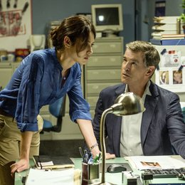 November Man, The / Olga Kurylenko / Pierce Brosnan Poster