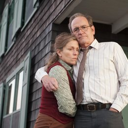Olive Kitteridge / Frances McDormand / Richard Jenkins Poster