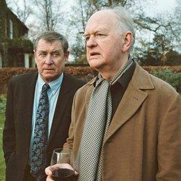 Inspector Barnaby: Tief unter der Erde / John Nettles Poster