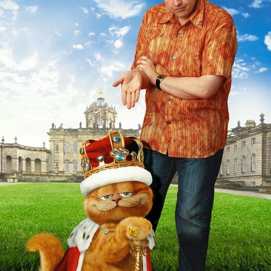 Garfield 2 / Oliver Kalkofe