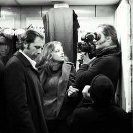 Schatten der Gerechtigkeit (AT) / Set / Oliver Korittke / Yvonne Catterfeld / Sebastian Janke (Kamera-Operator) Poster