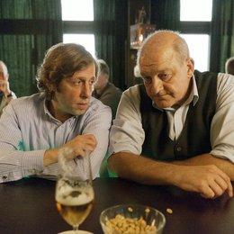 Wilsberg: Das Geld der Anderen (ZDF) / Leonard Lansink / Oliver Korittke Poster