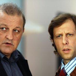 Wilsberg: Die Wiedertäufer (ZDF) / Leonard Lansink / Oliver Korittk Poster