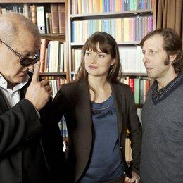 Wilsberg: Gefahr in Verzug (ZDF) / Ina Paule Klink / Leonard Lansink / Oliver Korittke Poster