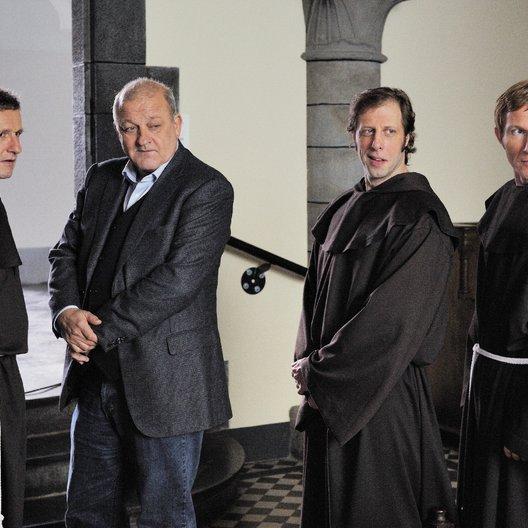 Wilsberg: Im Namen der Rosi (ZDF) / Leonard Lansink / Stefan Reck / Oliver Korittke / Roland Jankowsky Poster