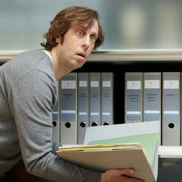 Wilsberg: Kein Weg zurück (ZDF) / Oliver Korittke Poster