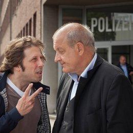 Wilsberg: Kein Weg zurück (ZDF) / Oliver Korittke / Leonard Lansink Poster