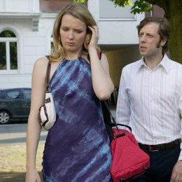 Wilsberg: Miss-Wahl (ZDF) / Katja Rosin / Oliver Korittke Poster