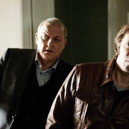 Wilsberg: Tote Hose (ZDF) / Leonard Lansink / Oliver Korittke Poster