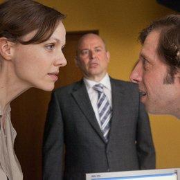 Wilsberg: Treuetest (ZDF) / Nadja Becker / Vittorio Alfieri / Oliver Korittke Poster