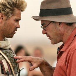 Alexander / Colin Farrell / Oliver Stone / Set