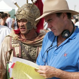 Alexander / Set / Oliver Stone / Colin Farrell