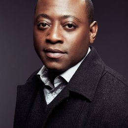 Resurrection / Omar Epps Poster