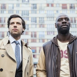 Mordsteam, Ein / Laurent Lafitte / Omar Sy