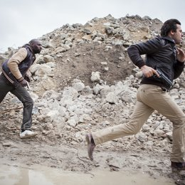 Mordsteam, Ein / Omar Sy / Laurent Lafitte