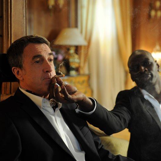 Ziemlich beste Freunde / Intouchables / François Cluzet / Omar Sy Poster