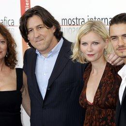 62. Filmfestspiele Venedig 2005 / Mostra Internazionale d'Arte Cinematografica / Susan Sarandon / Cameron Crowe / Kirsten Dunst / Orlando Bloom Poster
