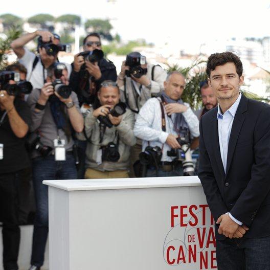 Bloom, Orlando / 66. Internationale Filmfestspiele von Cannes 2013 Poster