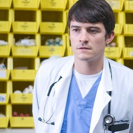 Good Doctor - Tödliche Behandlung, The / Orlando Bloom Poster
