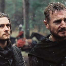 Königreich der Himmel / Orlando Bloom / Liam Neeson Poster