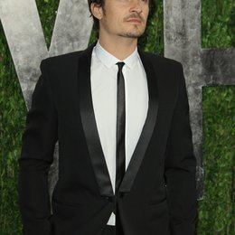 Orlando Bloom / 85th Academy Awards 2013 / Oscar 2013 Poster
