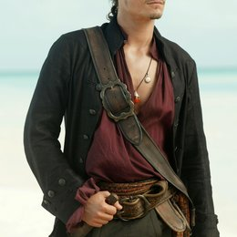 Pirates of the Caribbean - Am Ende der Welt / Orlando Bloom Poster
