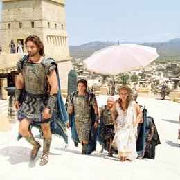 Troja - Director's Cut / Troja / Eric Bana / Orlando Bloom / Diane Kruger Poster