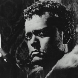 Orson Welles' Othello / Orson Welles Poster