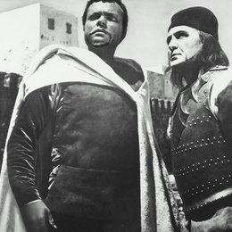 Orson Welles' Othello / Orson Welles / Micheal MacLiammoir Poster