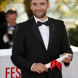 Isaac, Oscar / 66. Internationale Filmfestspiele von Cannes 2013