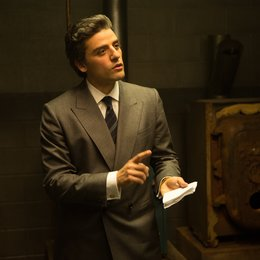 Most Violent Year, A / Oscar Isaac Poster