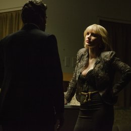 Most Violent Year, A / Oscar Isaac / Jessica Chastain