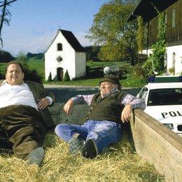 Bulle von Tölz, Der - Bauernhochzeit / Ottfried Fischer / Axel Bauer Poster