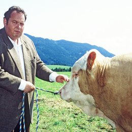 Bulle von Tölz: Der Zuchtbulle, Der / Ottfried Fischer Poster