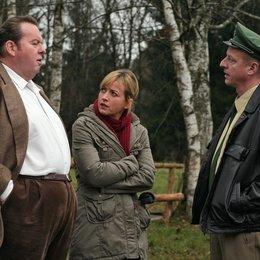 Bulle von Tölz: Krieg der Camper, Der (Sat.1) / Ottfried Fischer / Katharina Abt / Norbert Mahler Poster